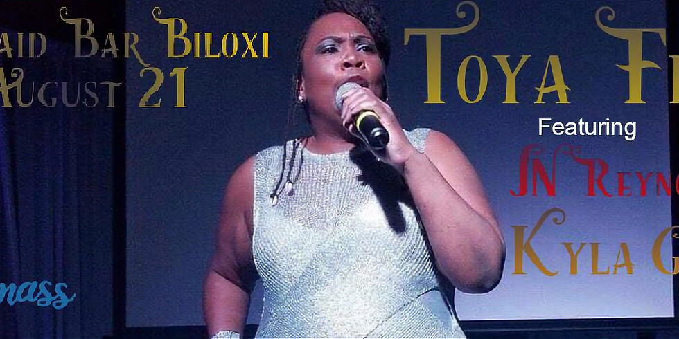 Comedy Night at Mermaid with Toya Free - FREE SHOW