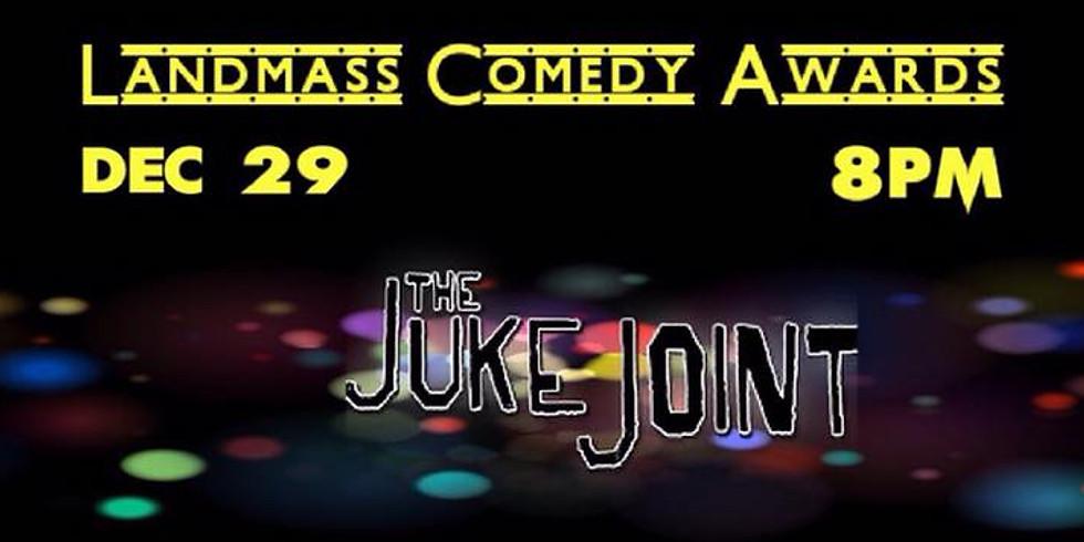 Landmass Comedy Awards
