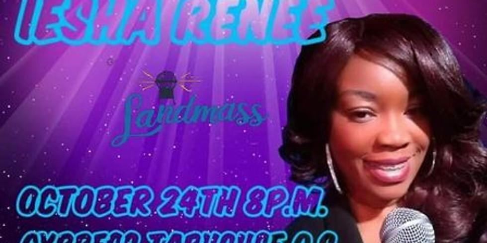 Iesha Renee Live @ the Cypress Taphouse