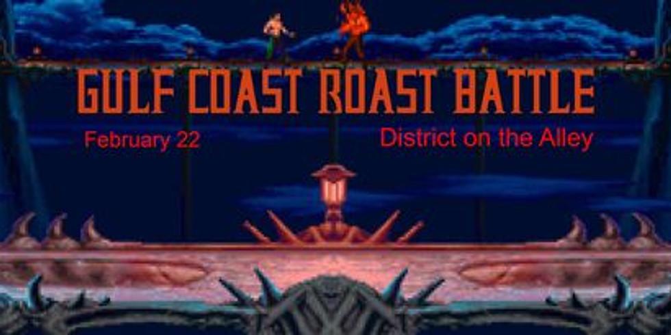 Gulf Coast Roast Battle