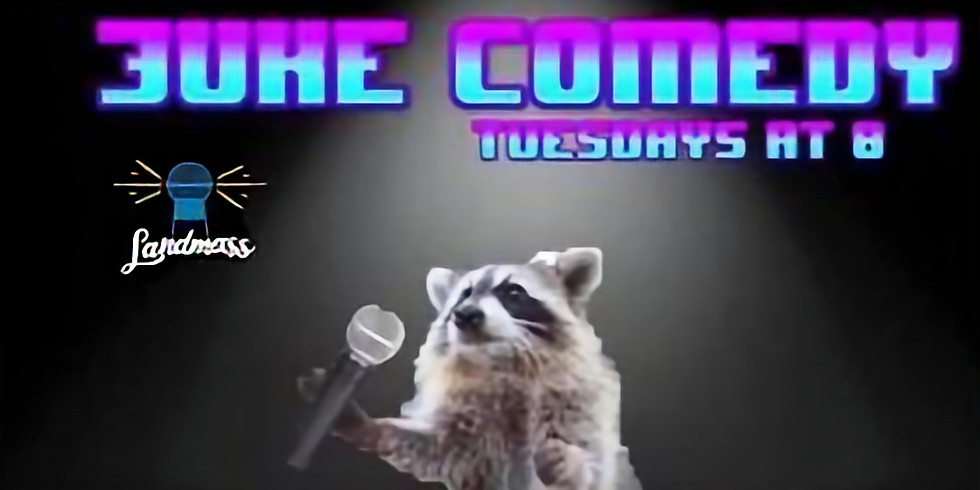 Juke Comedy