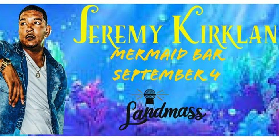 Jeremy Kirkland Live at The Mermaid Bar | Biloxi, MS