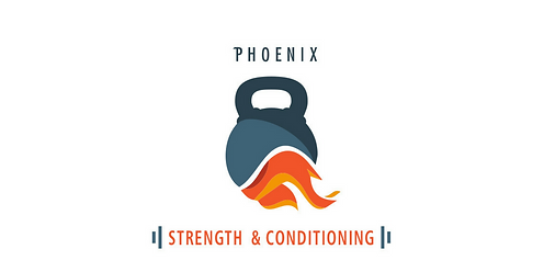 Phenix Strength & Conditionig, Personal Trainer, Fitness