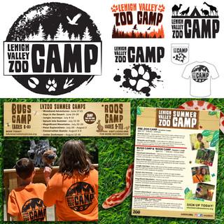 Zoo Camp