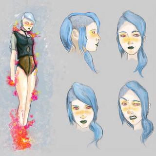 Original character