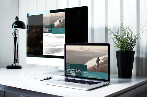 -iMac-and-MacBook-Pro-on-white-work-desk
