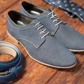 Street Style:  Summer Footwear