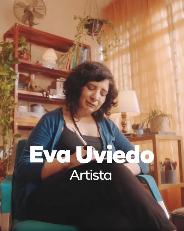 Ateliê Eva Uviedo