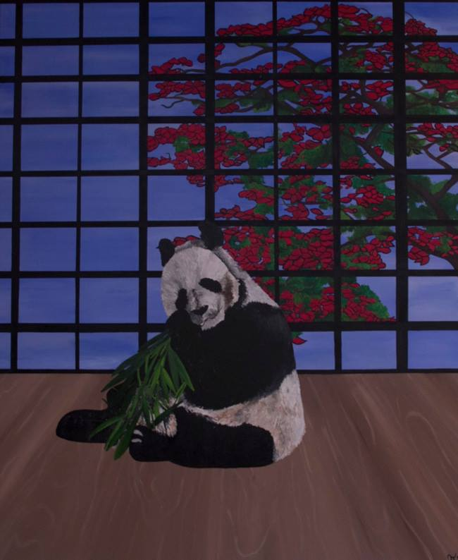 Panda, 2013