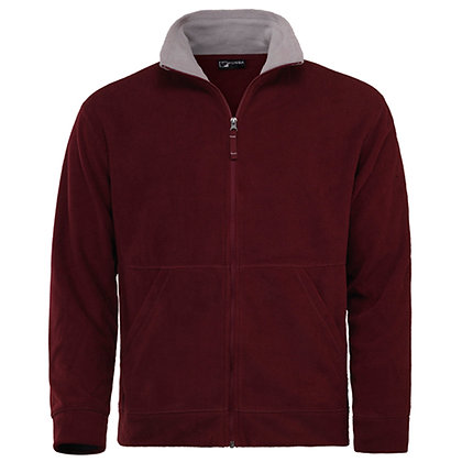 Corduroy Bay fleece jacket