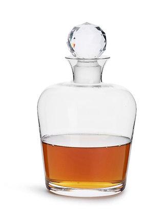 Sagaform Club Beverage Crystal Carafe 27oz