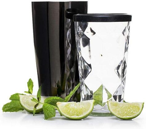 Sagaform Boston Shaker With Glass