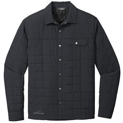 Eddie Bauer Shirt Jac