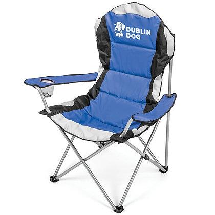 Go-Everywhere Lounge Chair