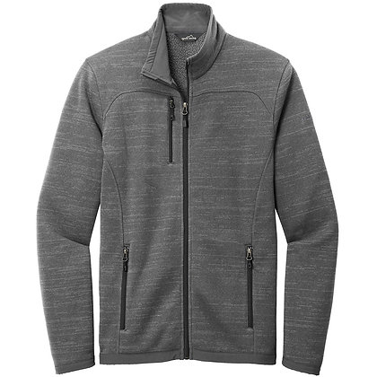 Eddie Bauer Sweater Fleece Full-Zip
