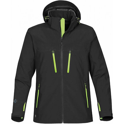 Mens Patrol Softshell