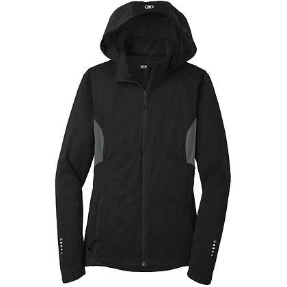 Ogio Endurance Pivot Soft Shell Jacket
