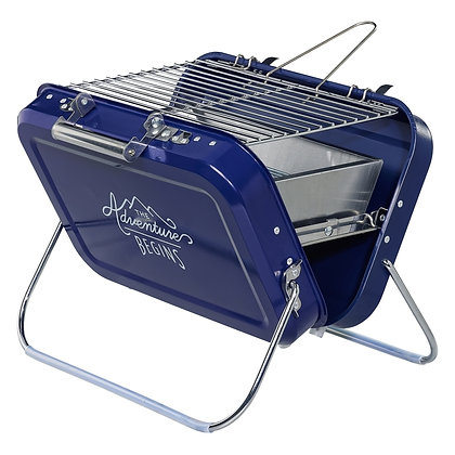 Large Portable Barbecue Grill