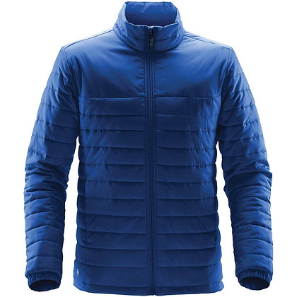 Nautilus Quilted Jacket