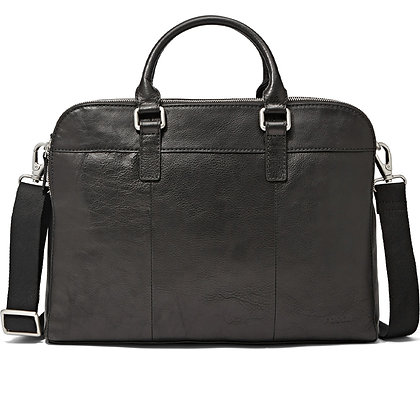 Fossil Mercer Double Zip Workbag