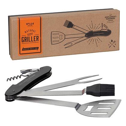 BBQ 4-in-1 Multi-Tool