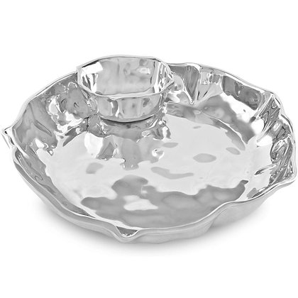 Marius Chip & Dip Bowl Set