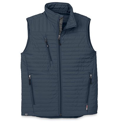 Quilted Thermolite Vest