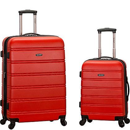 2pc Luggage