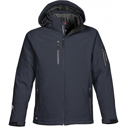 Solar 3-in-1 System jacket, storm tech