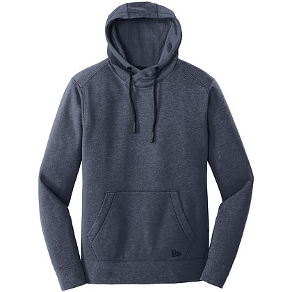 Tri-Blend Fleece Pullover Hoody
