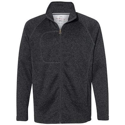 Sweaterfleece Full-Zip