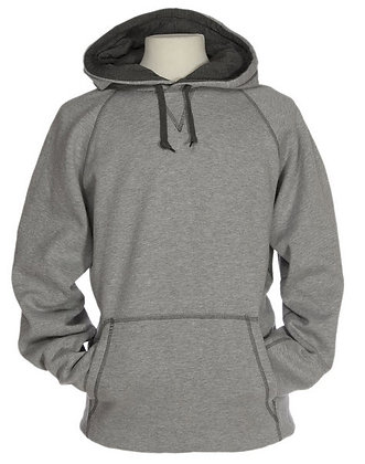 Contrast Pullover