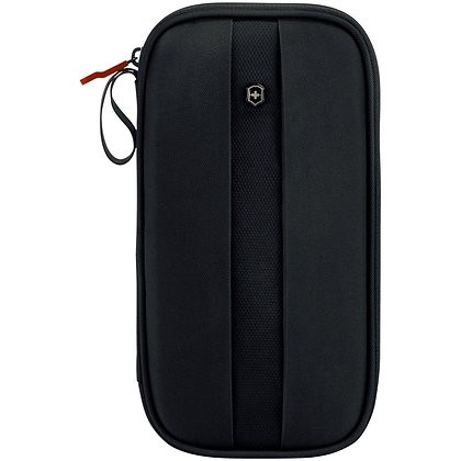 Travel Organizer with RFID Protection
