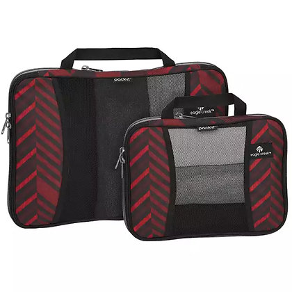 Eagle Creek Pack-It Original Compression Cube Set S/M