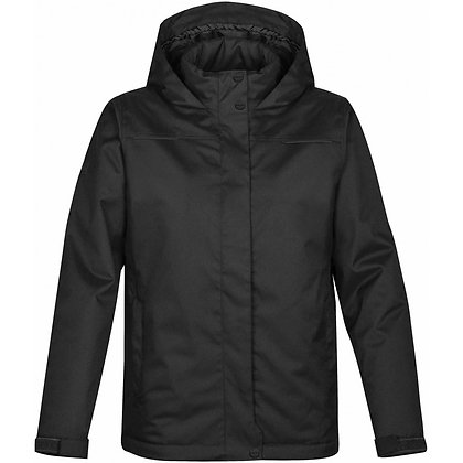 Womens Titan insulated shell