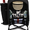 Thumbnail: Alpine Two Person Picnic Pack w/ Wine Tote