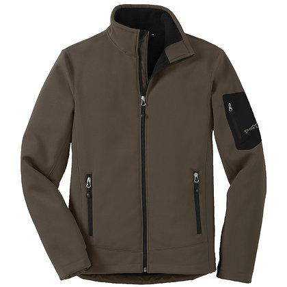 Eddie Bauer Rugged Ripstop Soft Shell Jacket