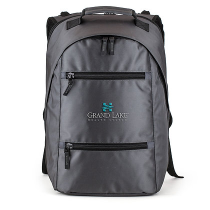 Basecamp Titanium 2.0 Backpack