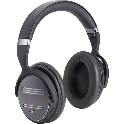 ifidelity Bluetooth Headphones w/Active Noise Cancellation