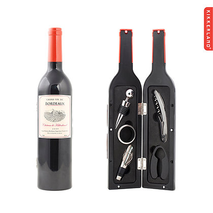 Wine Bottle Acessory Kit