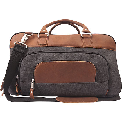 Urban Edge Brody Wool Duffel