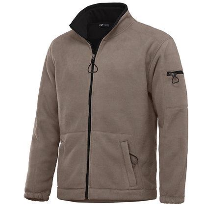 Corduroy-Fleece Jacket