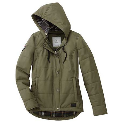 Gravenhurst Insulated Jacket