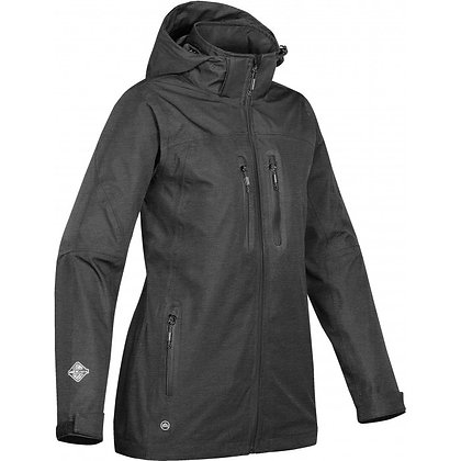 Summit Jacket Storm tech
