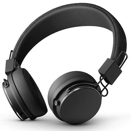 Plattan 2 Bluetooth Headphones