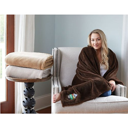Soft Touch Velura Blanket