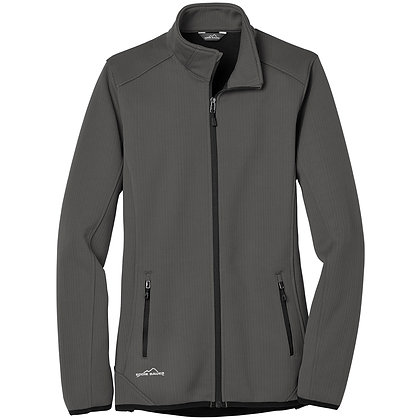 Eddie Bauer Dash Full-Zip Fleece Jacket