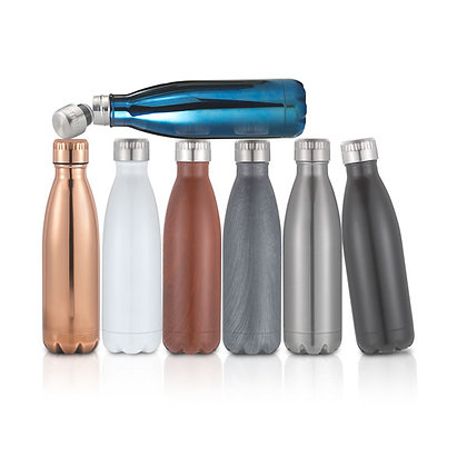 Serendipity Stainless Steel Bottle
