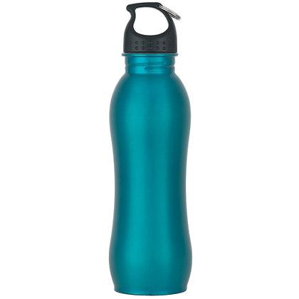 Stainless Steel Grip Bottle