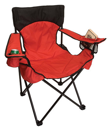Big Camp Chair